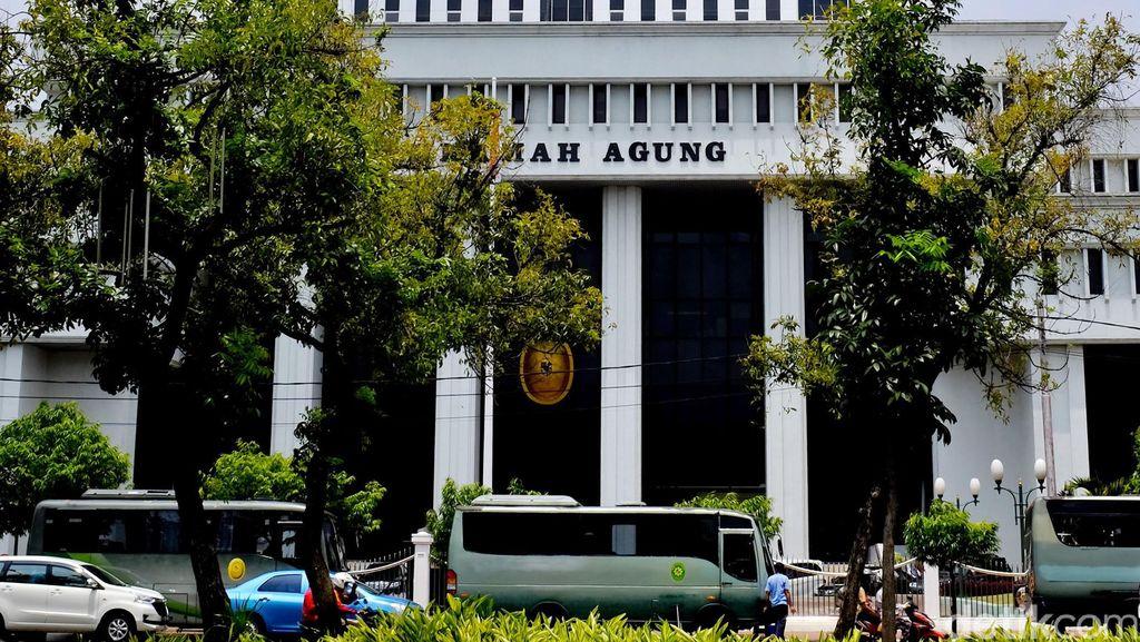 Profesor Pendukung Hukuman Mati Masuk Bursa Hakim Agung RI