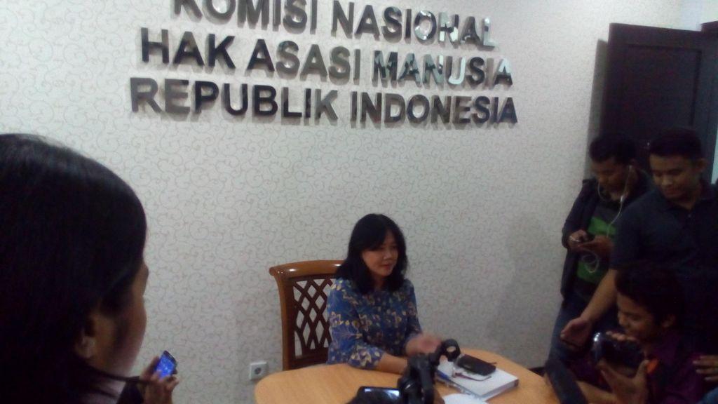Laporan Keuangan Dapat Disclaimer dari BPK, Komnas HAM: Ada Kesalahan Administrasi