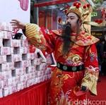 Ada 97 Miliuner Baru di Asia, 70-nya Dari China