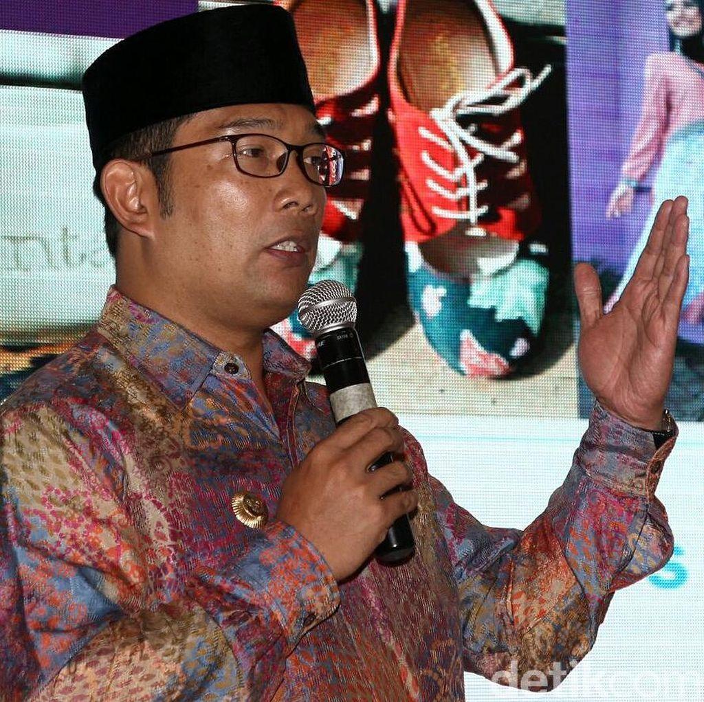 Pembangunan Sky Walk Cihampelas Bandung Dimulai April Ini
