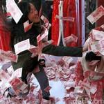 Orang Terkaya China, dari Mantan PNS Hingga Mantan Guru Bahasa Inggris