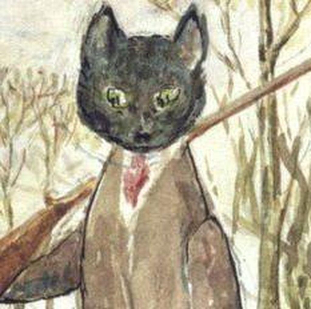 Edisi Pertama Buku Tale of Peter Rabbit Dilelang Rp 752 Juta
