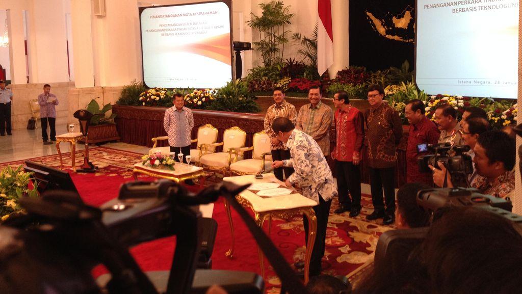 Pemerintah Ingin Beri Bantuan Hukum Gratis untuk Warga Desa