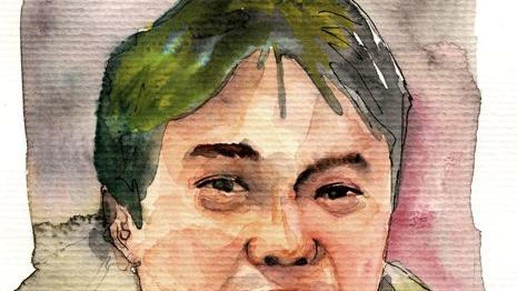 Untung Rugi Golkar di Koalisi Pendukung Jokowi