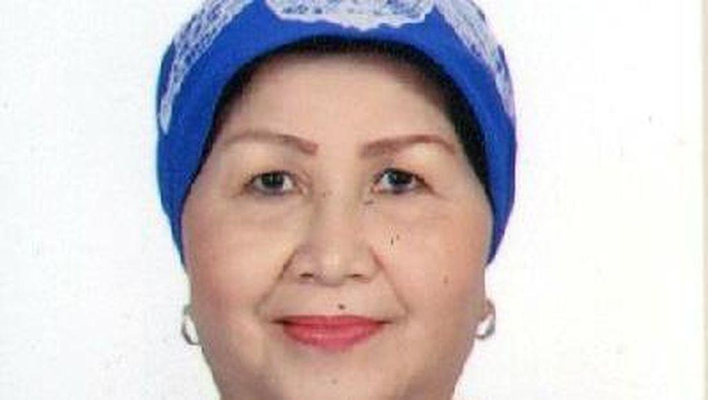 Anggota Komisi III DPR Mukhniarti Tutup Usia