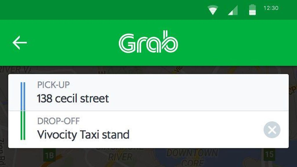 Pro Kontra Taksi Online Harus Ber-STNK Nama Perusahaan, ini Solusi Kemenhub