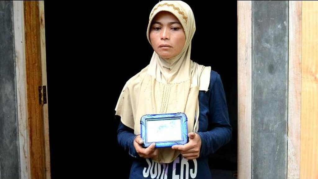 Kisah Tasminah yang Susul Suami dan Jadi Korban Kapal Tenggelam di Malaysia