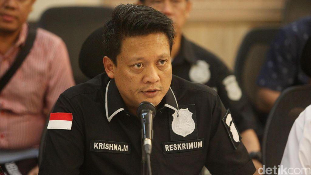Rekonstruksi Kasus Kematian Mirna Pakai 2 Versi, Polisi: Justru Kami Menjunjung HAM