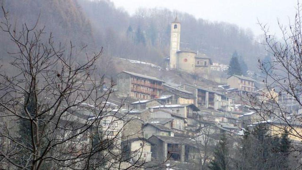 Kota di Italia Rayakan Bayi Pertama dalam 28 Tahun
