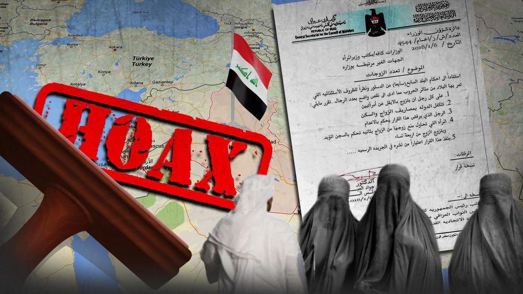 Heboh Isu Wajib Poligami Bagi Pria di Irak dan Eritrea