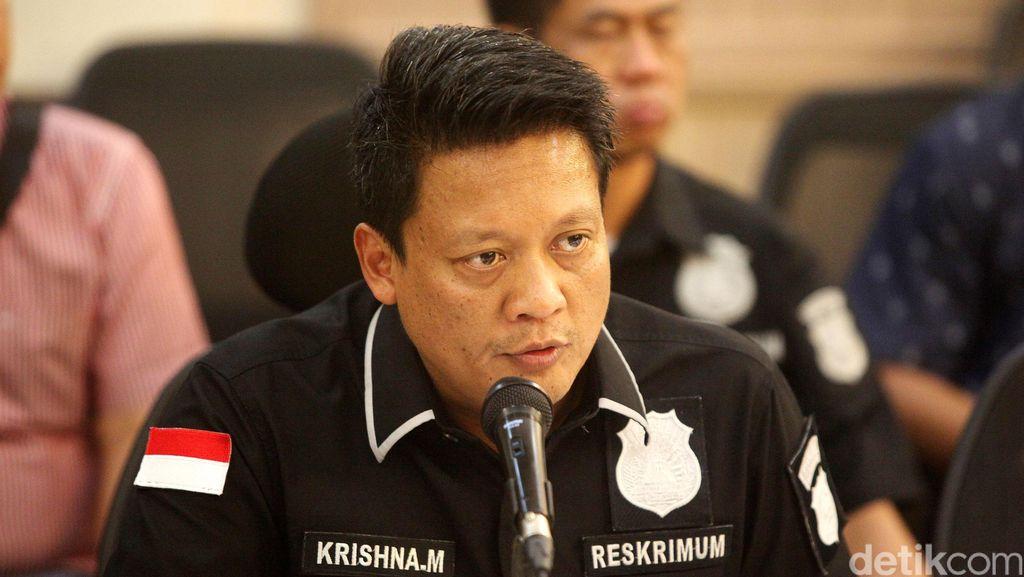 Jessica Bantah Racuni Mirna, Polisi: Tersangka Punya Hak Mengingkari