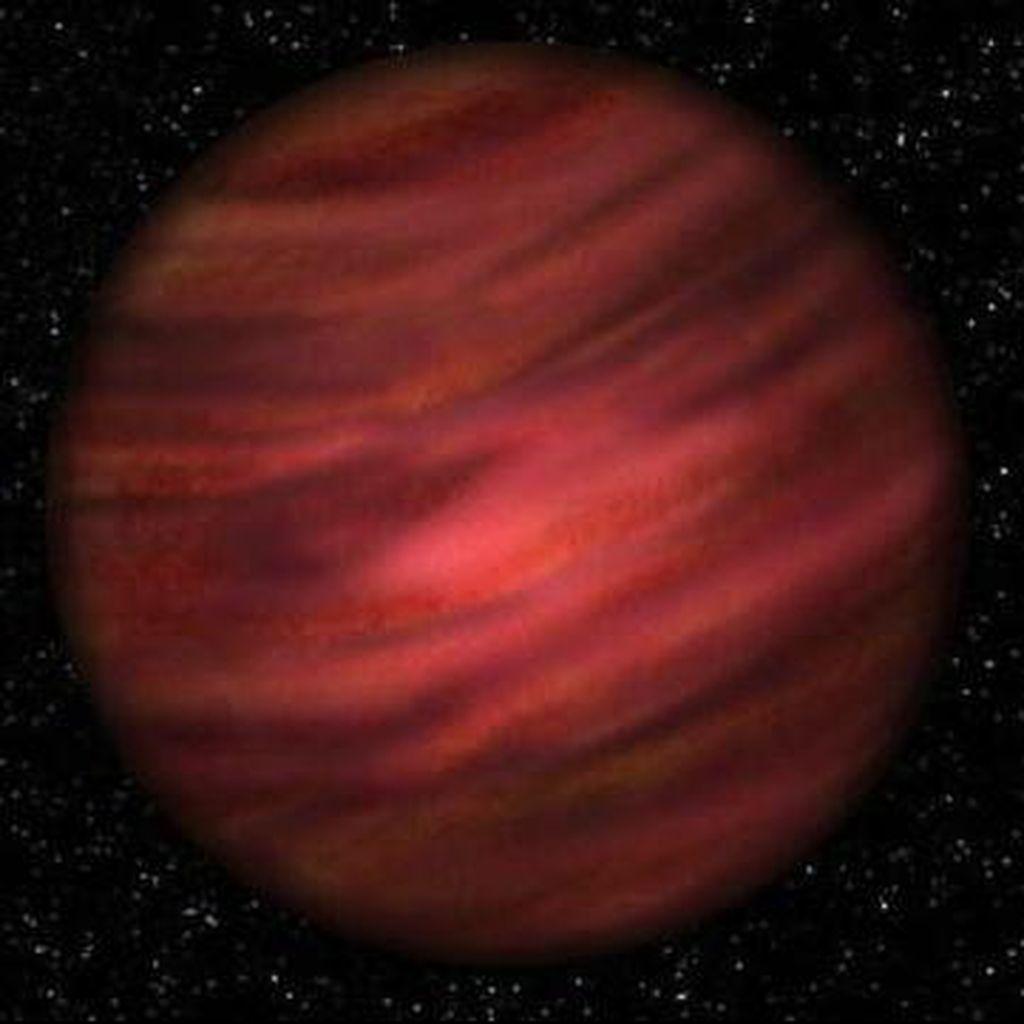 Astronom Menemukan Tata Surya Terbesar di Alam Semesta