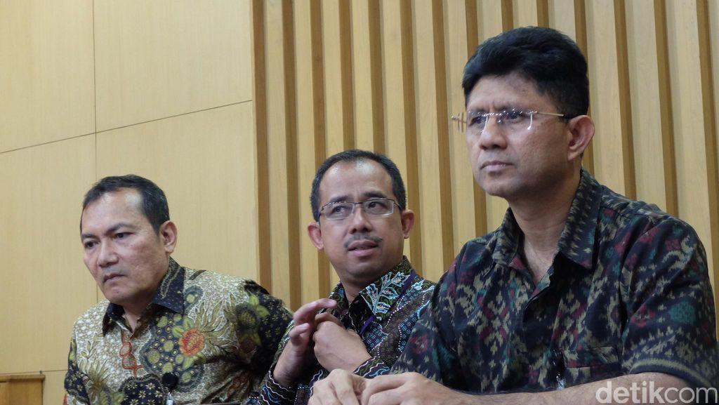 Dirjen Bea Cukai Gandeng KPK untuk Berantas Korupsi