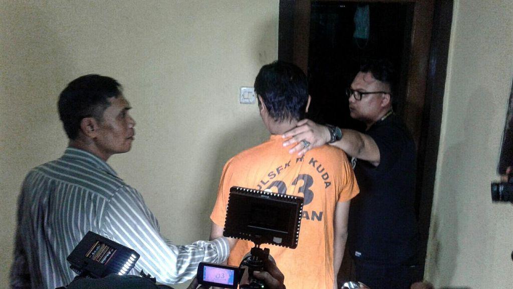 Bocah SD Korban Pencabulan di Sukabumi Bertambah