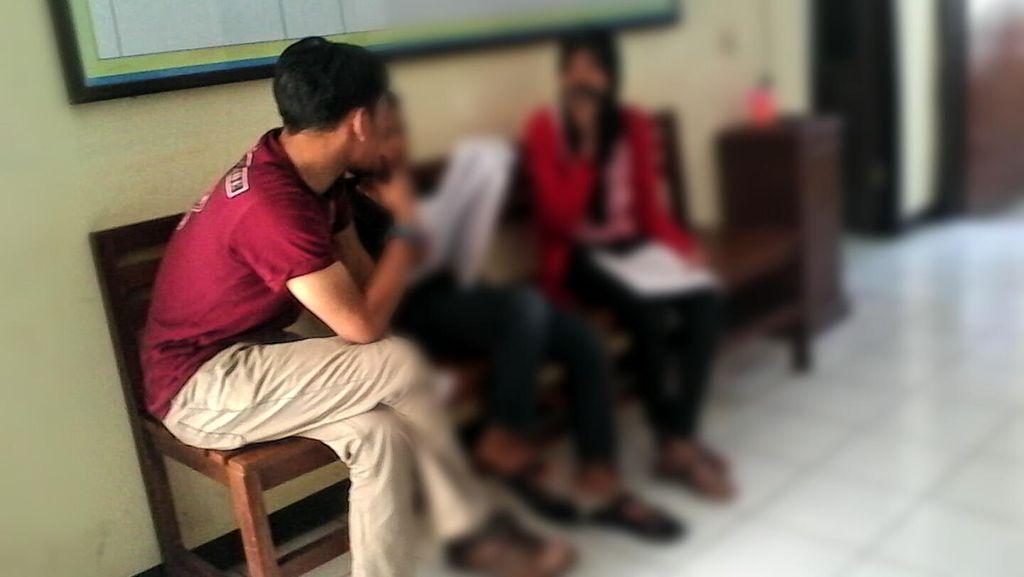 Pengakuan Korban: Bocah SD Korban Pencabulan di Sukabumi Diduga Berjumlah Belasan