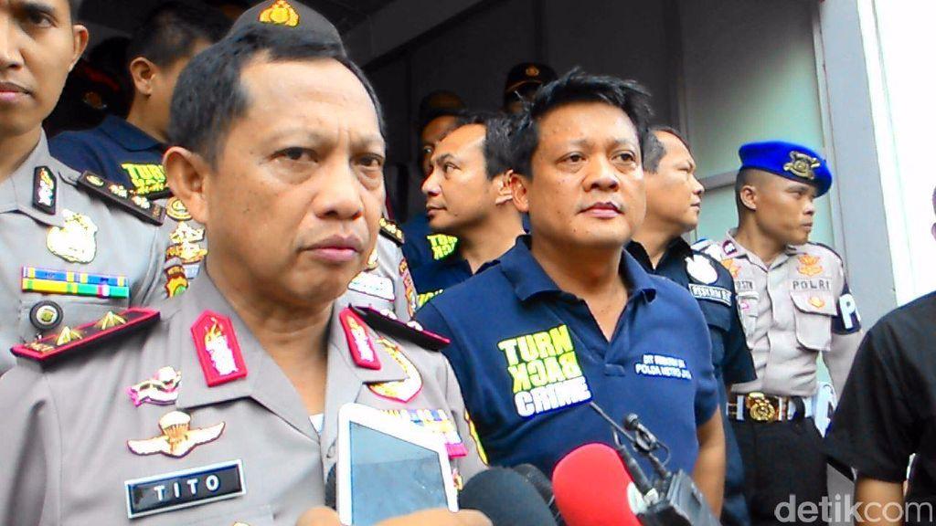 Driver Go-Jek Dianiaya di Kemang, Kapolda Imbau Warga Sabar Saat Macet