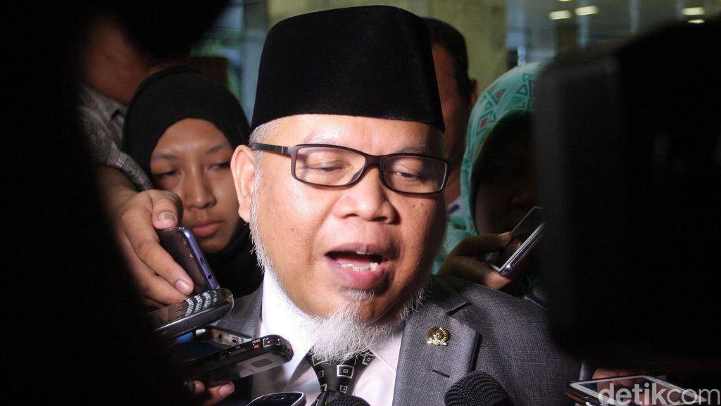 Kata Surahman Soal Dasco yang Kini Jadi Ketua MKD: Akting Itu!