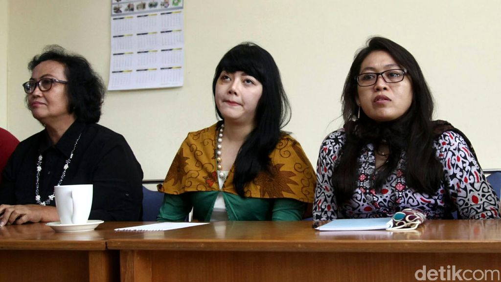 Dita yang Laporkan Masinton ke Mabes Polri Bantah Pernah Jadi Kader PDIP