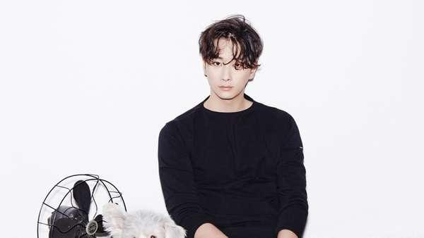 Oh Boy! Chansung 2PM Bikin Fans Kelepek-kelepek