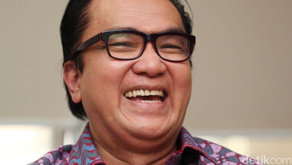Waketum Golkar: Tantowi Yahya Potensial di Banten