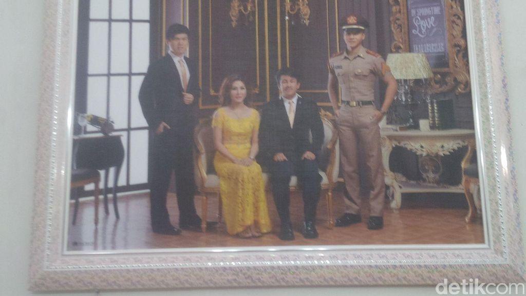 Saat Ortu Mengenang Jalan Berliku William Menjadi Anggota TNI