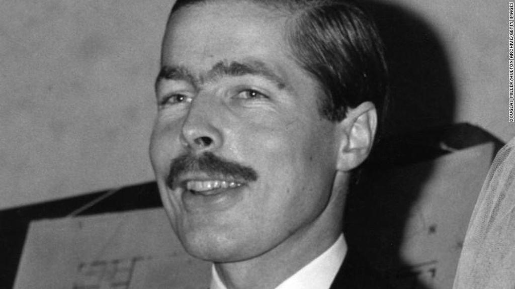 Setelah 41 Tahun, Pengadilan Inggris Nyatakan Lord Lucan Telah Meninggal