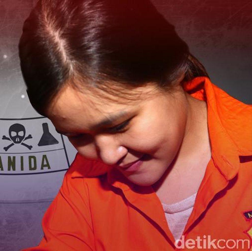 Jessica Masih Sakit Dada, Pengacara Akan Datangkan Dokter dari Luar