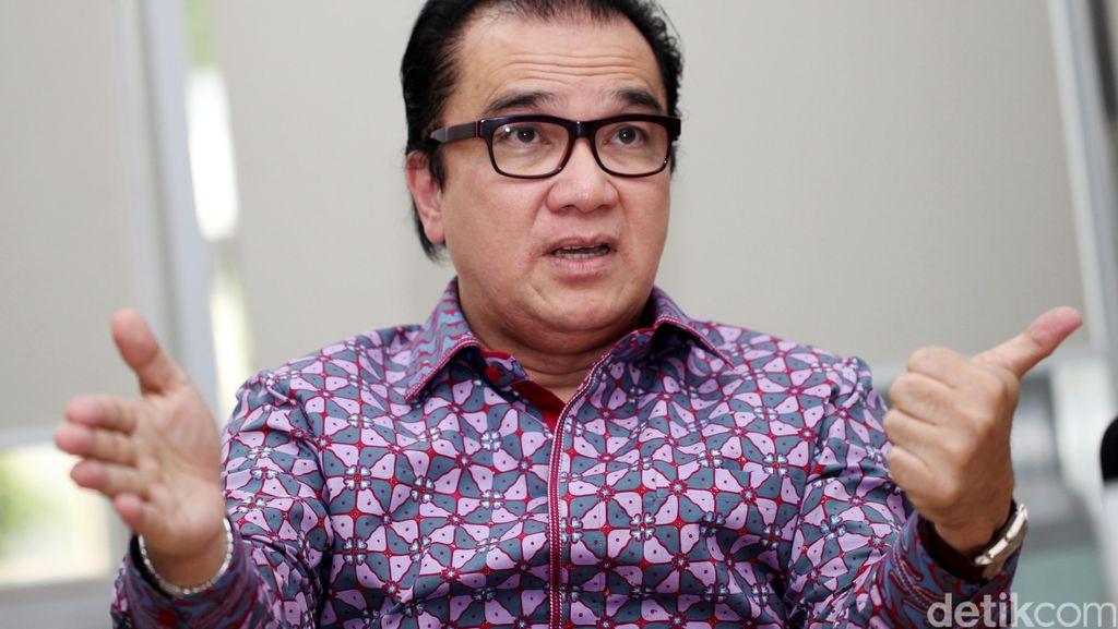 China Jadikan Indonesia Titik Bangkit Jalur Sutra, Tantowi: Ini Sangat Penting