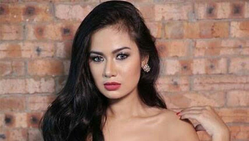 Polisi: Mantan Pacar yang Aniaya Model Seksi Vanesya Positif Narkotika