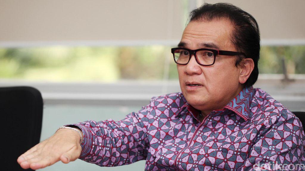 Jokowi Serukan Boikot Produk Israel, Tantowi Yahya: Ini Langkah Berani!