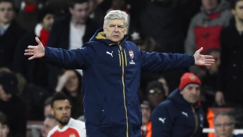 """""""Bandar Bola - Arsenal Incar Kemenangan Pertama Melawan Watford"""""""