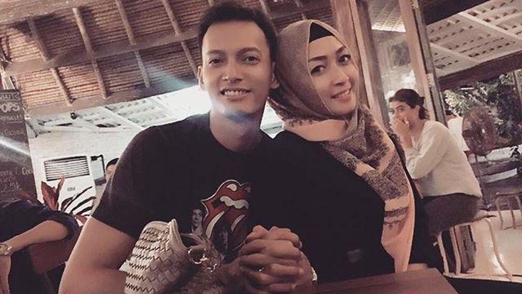 Fedi Nuril dan Istri Canggung Saat Pertama Kali Berduaan Setelah Nikah