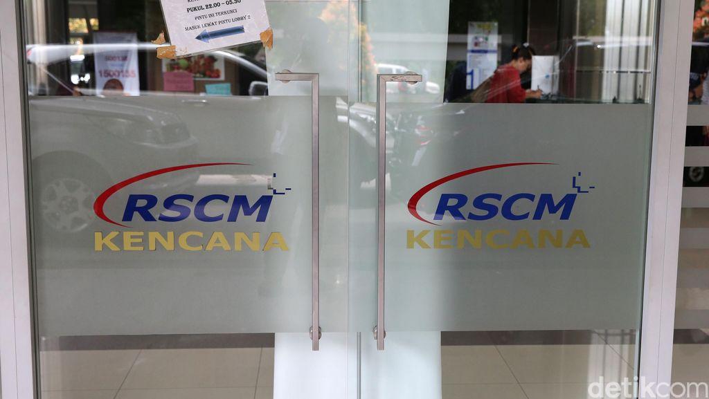 RSCM Tak Akan Lindungi Oknum yang Terlibat Jual Beli Ginjal