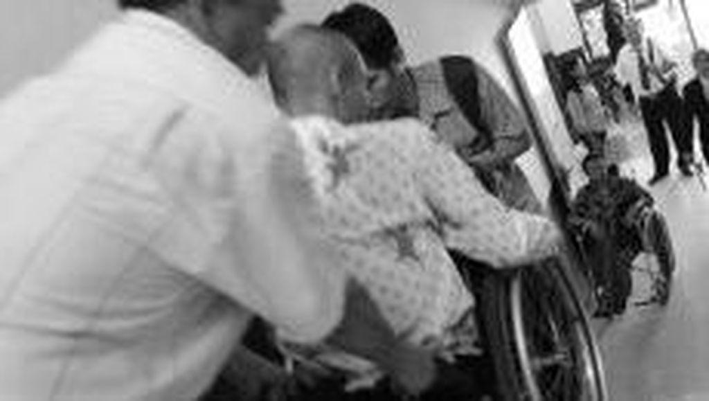 Jalan Berliku Penumpang Difabel Melawan Lion Air Dkk dan Menang
