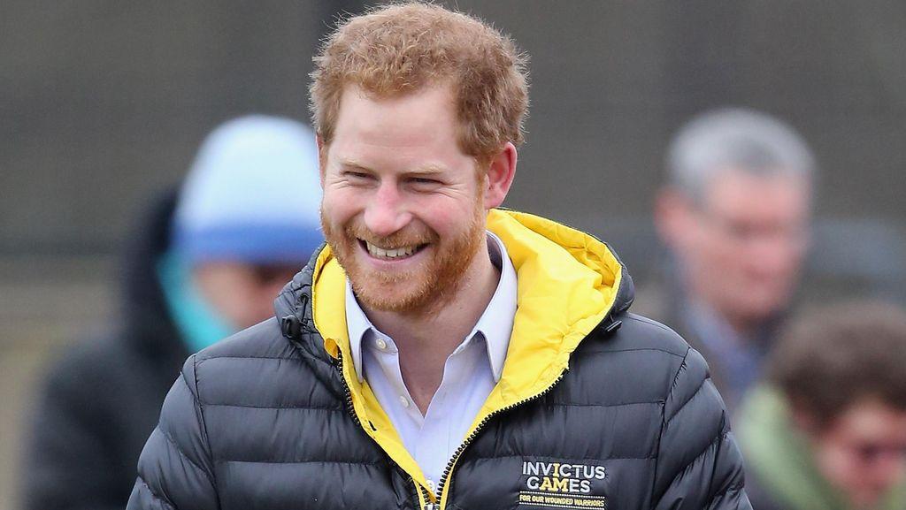 Alasan Pangeran Harry Tak Pernah Bicara Soal Kematian Putri Diana