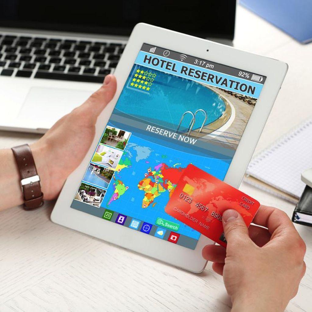 5 Mitos Keliru Tentang Pesan Hotel via Online Travel Agent
