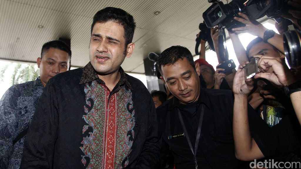 Harta Rp 600 Miliar Dituntut Dirampas Negara, Nazaruddin: Itu Warisan