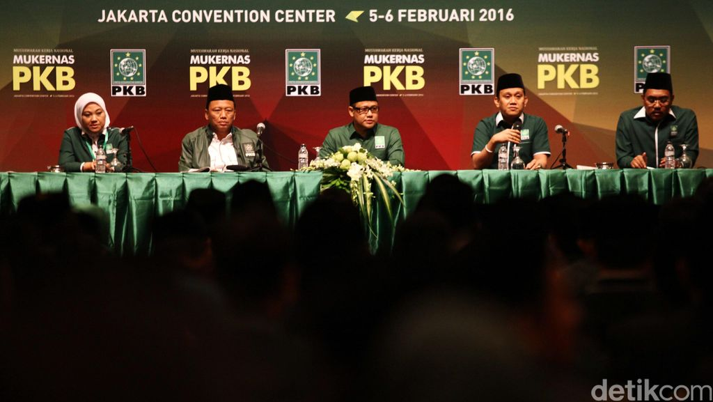 Dorong Gubernur Dipilih DPRD, Ketum PKB: Gubernur Tak Punya Rakyat