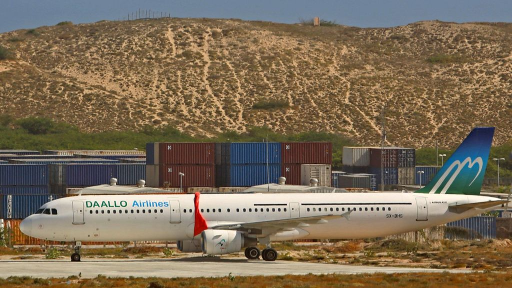 Militan Al-Shabaab Klaim Jadi Dalang Ledakan di Pesawat Somalia