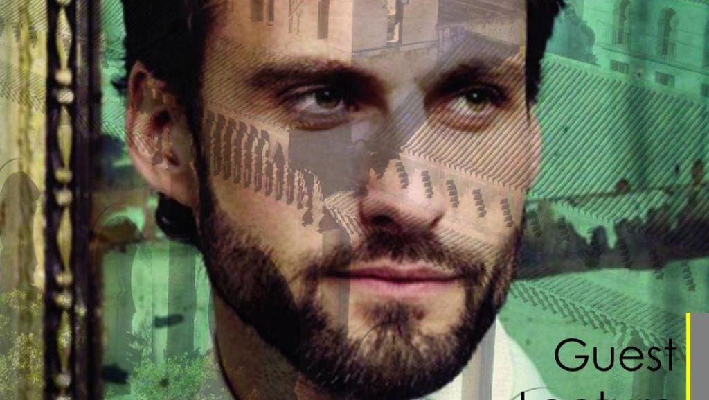Pendakwah Islam Eks Model dari Spanyol ini Ceramah ke UI 10 Februari