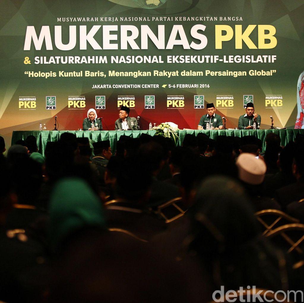 Usulan PKB Soal Gubernur Dipilih DPRD Dinilai Memundurkan Demokrasi