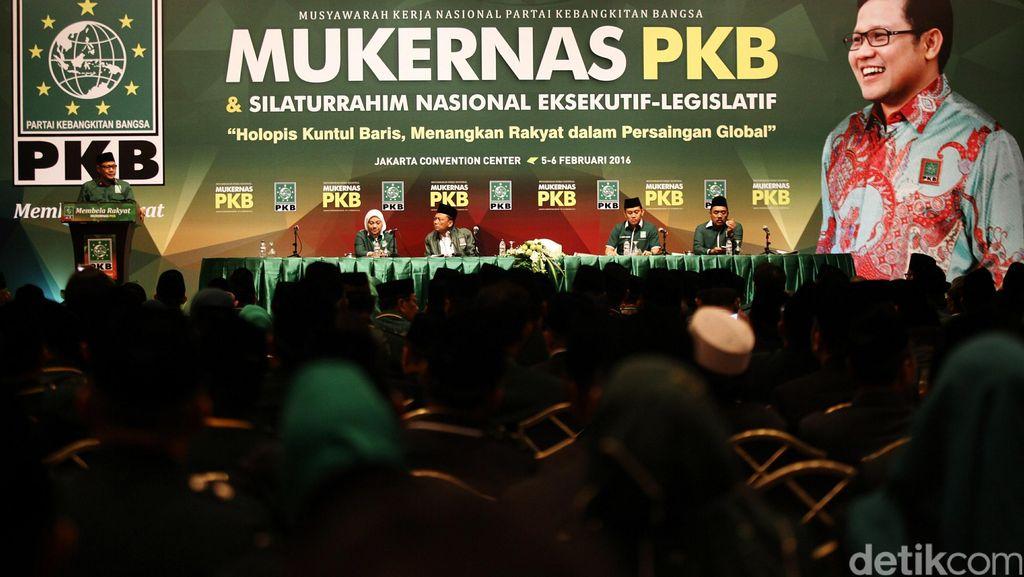 Fraksi PKB DPR akan Galang Dukungan Soal Gubernur Dipilih DPRD