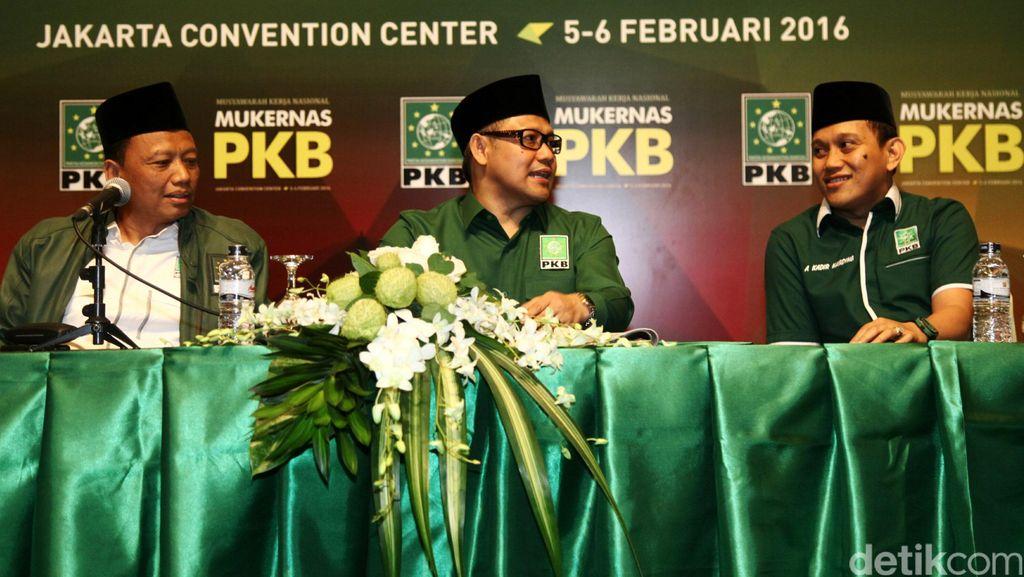 Rekomendasi Mukernas PKB: Bubarkan DPD Kalau Wewenangnya Tak Jelas