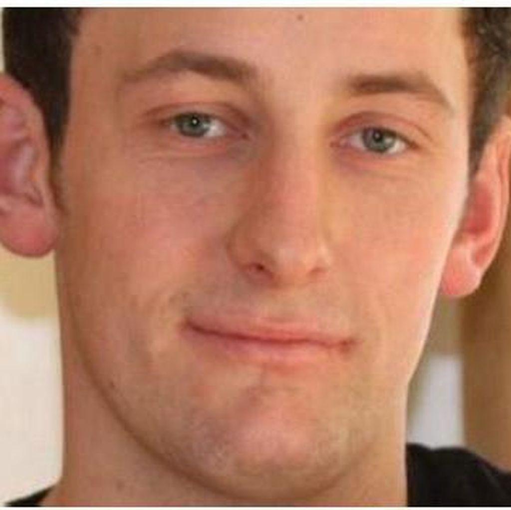 Pria Inggris Meninggal karena Menelan Satu Burger Sekaligus