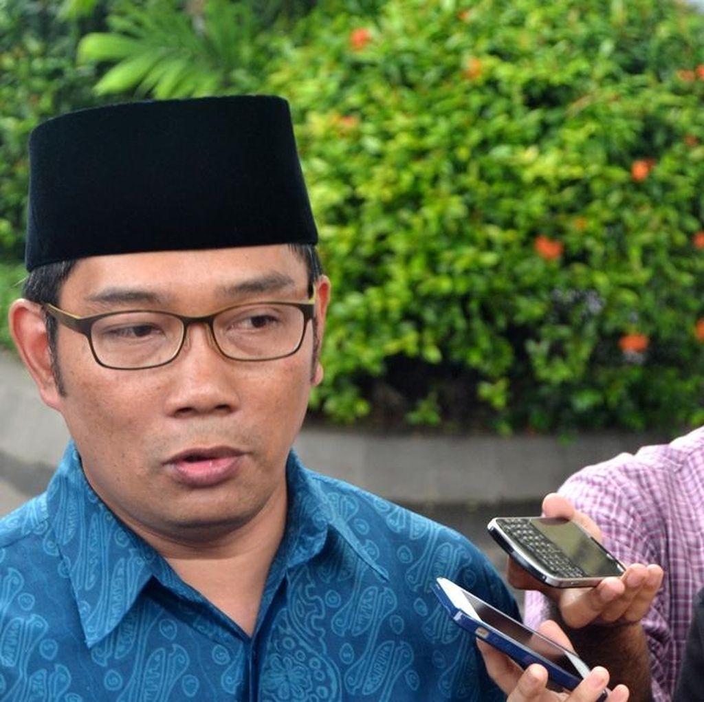 Reformasi Birokrasi, Ridwan Kamil: Enggak Perlu Harus Marah-marah