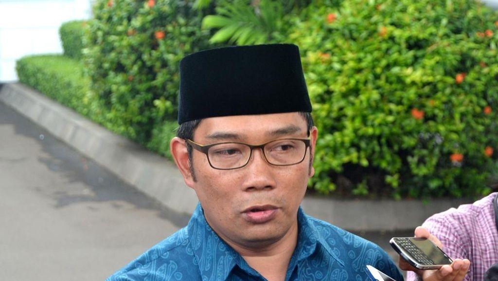 Curhatan Lurah ke Ridwan Kamil Soal Orang Parpol yang Jadi Calo SKTM