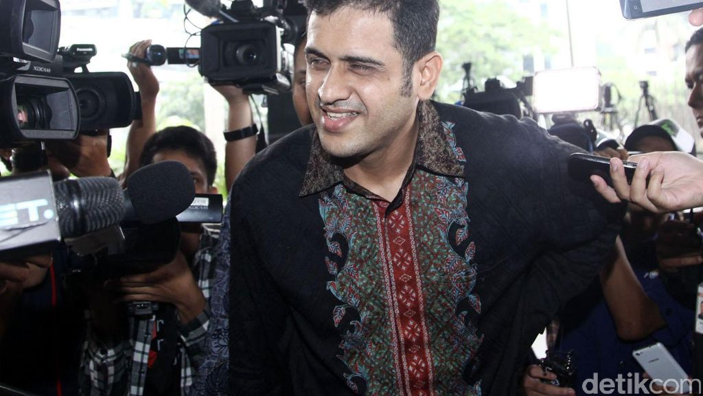 Jaksa KPK Bersikukuh Rampas Aset Nazaruddin Rp 600 Miliar