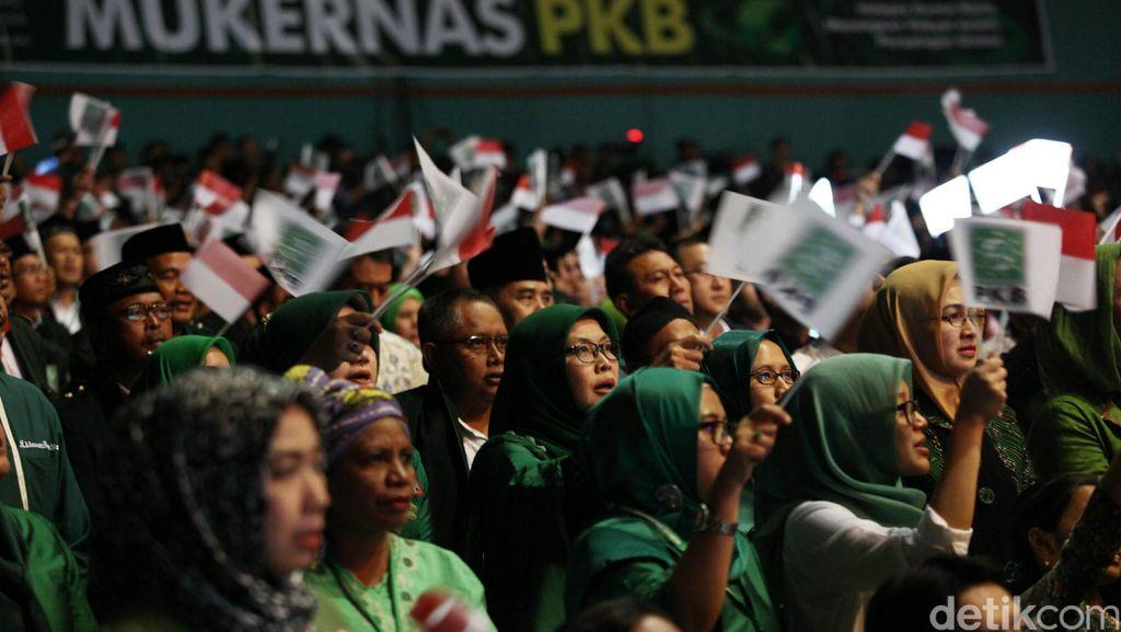 Pileg 2019 Masih Jauh, PKB Sudah Mulai Rekrut Caleg
