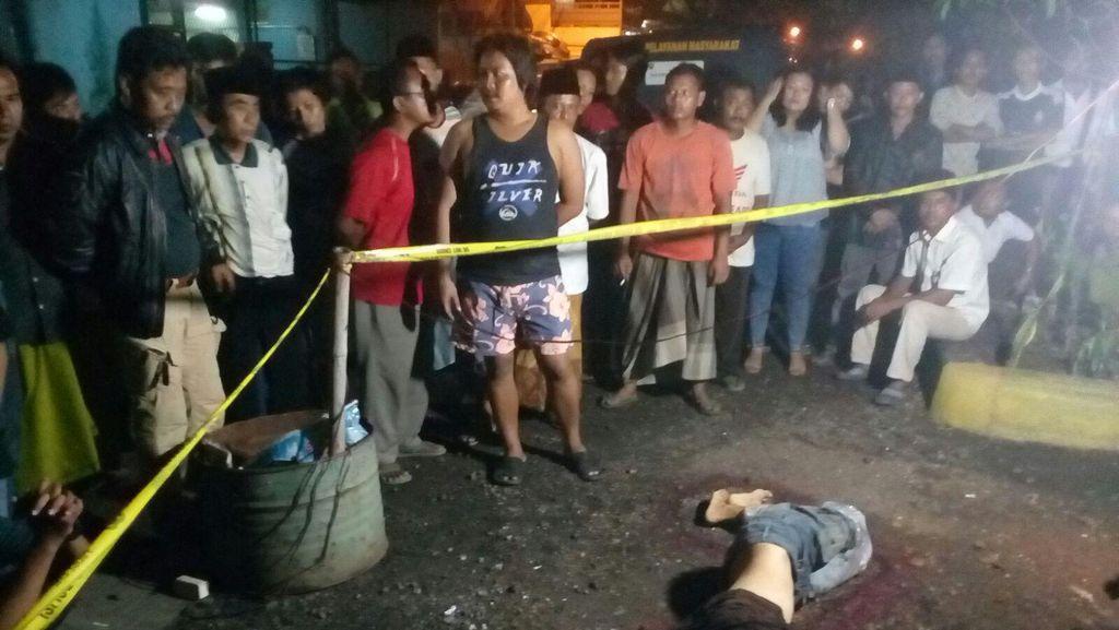 Ini Ciri dan Identitas Mayat Korban Pembunuhan di Cakung