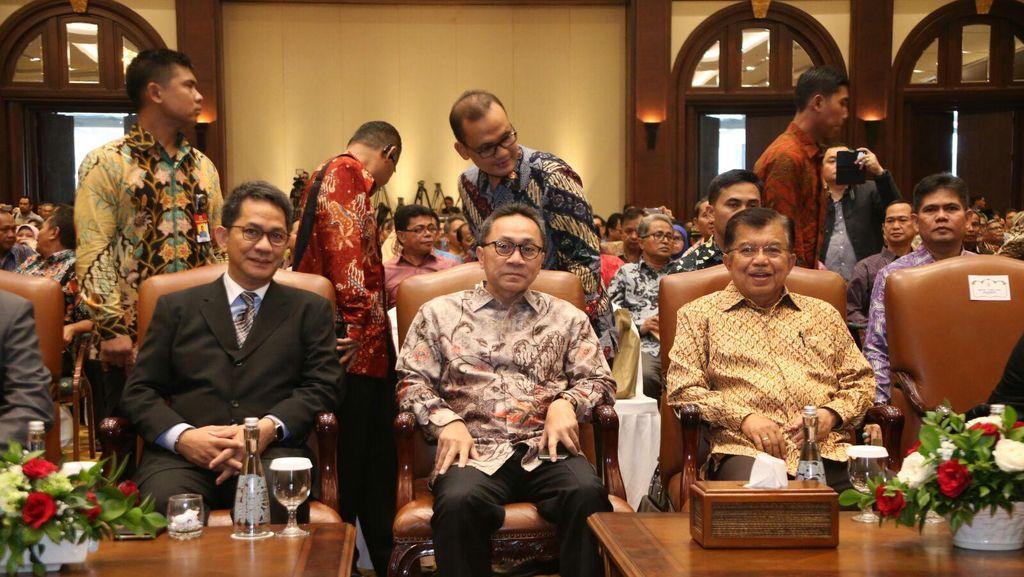 KMP Tamat, Ketum PAN: Koalisi Parpol Tak Relevan Begitu Pilpres Selesai
